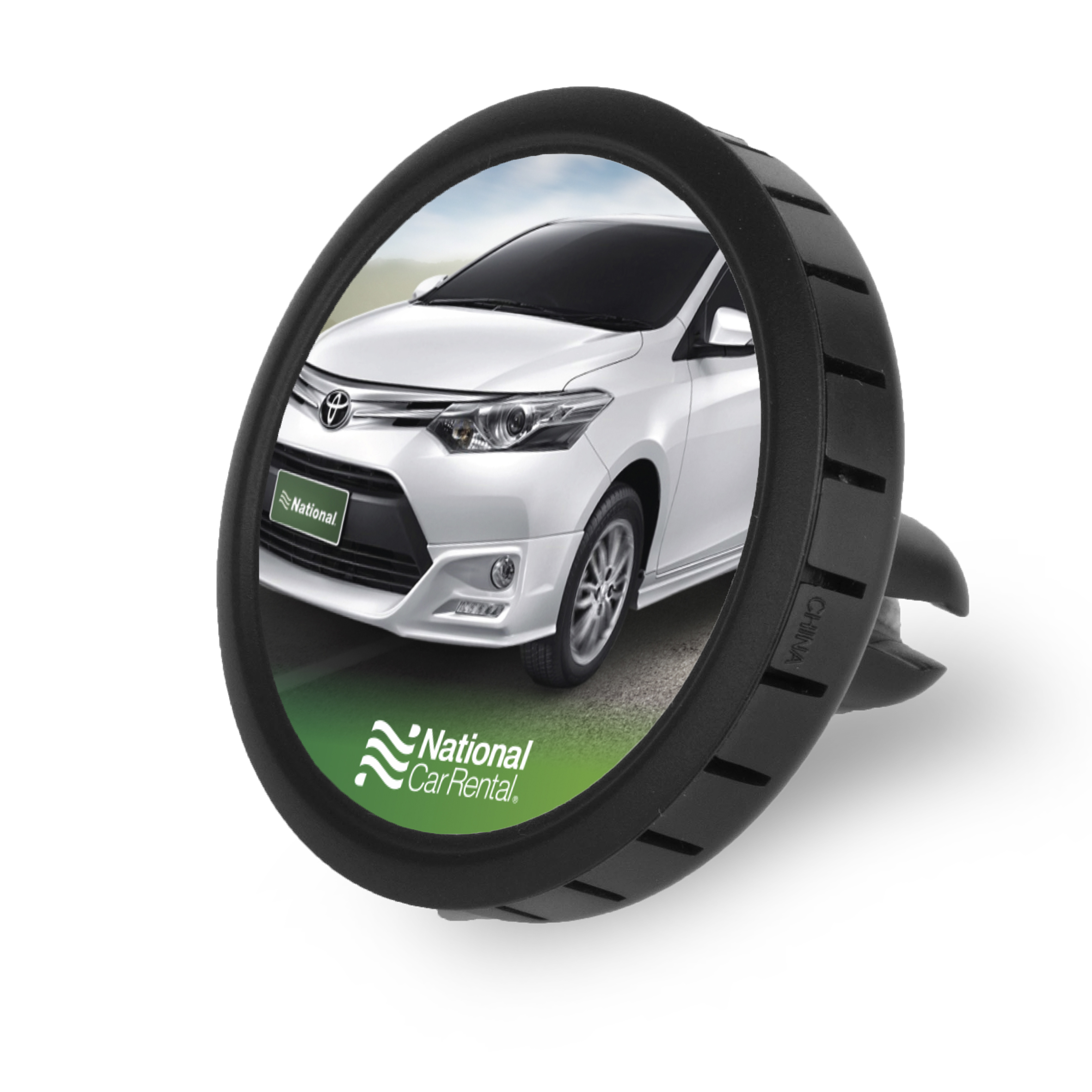 Product: Happy-Travels Car Vent Air Freshener
