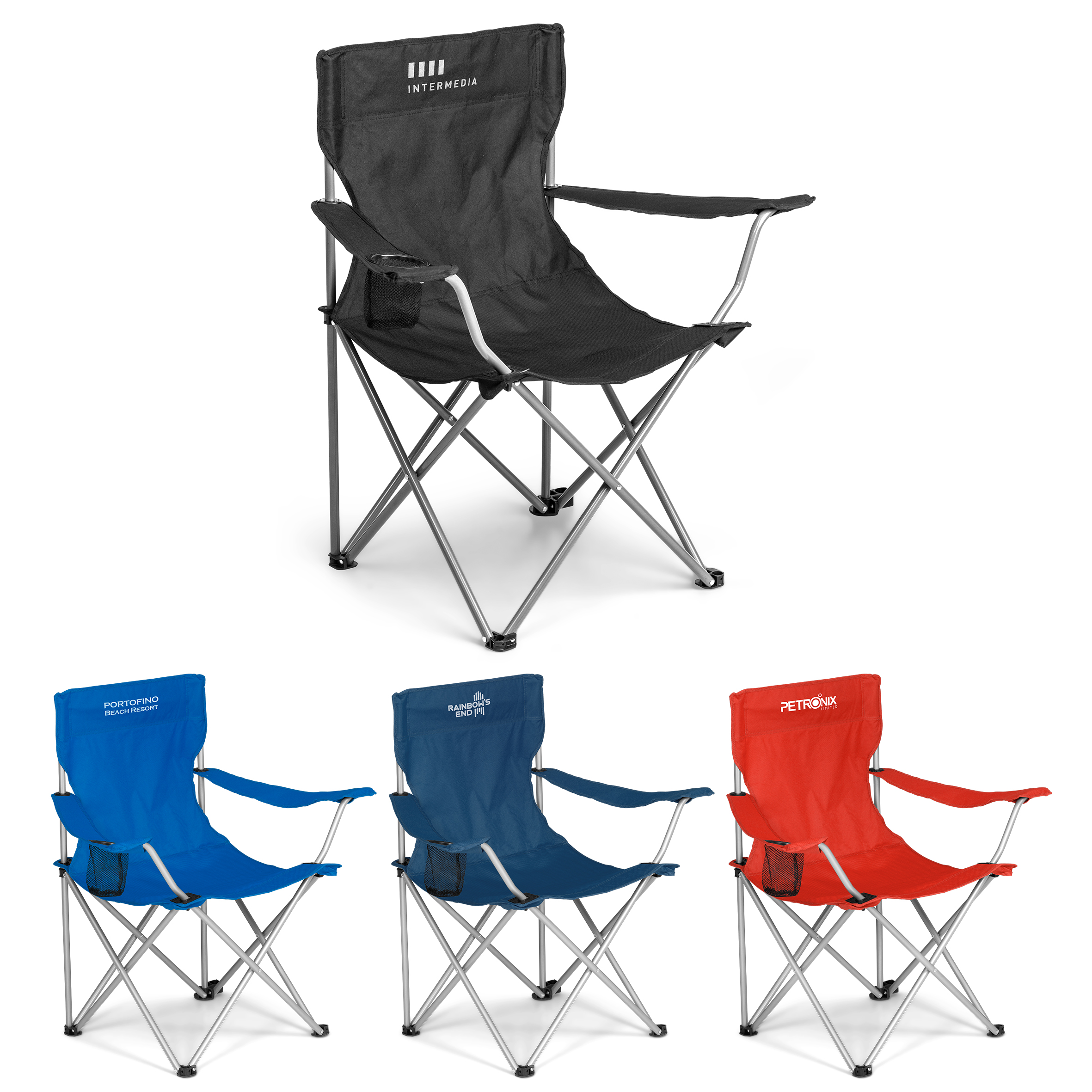 Paradiso Folding Chair