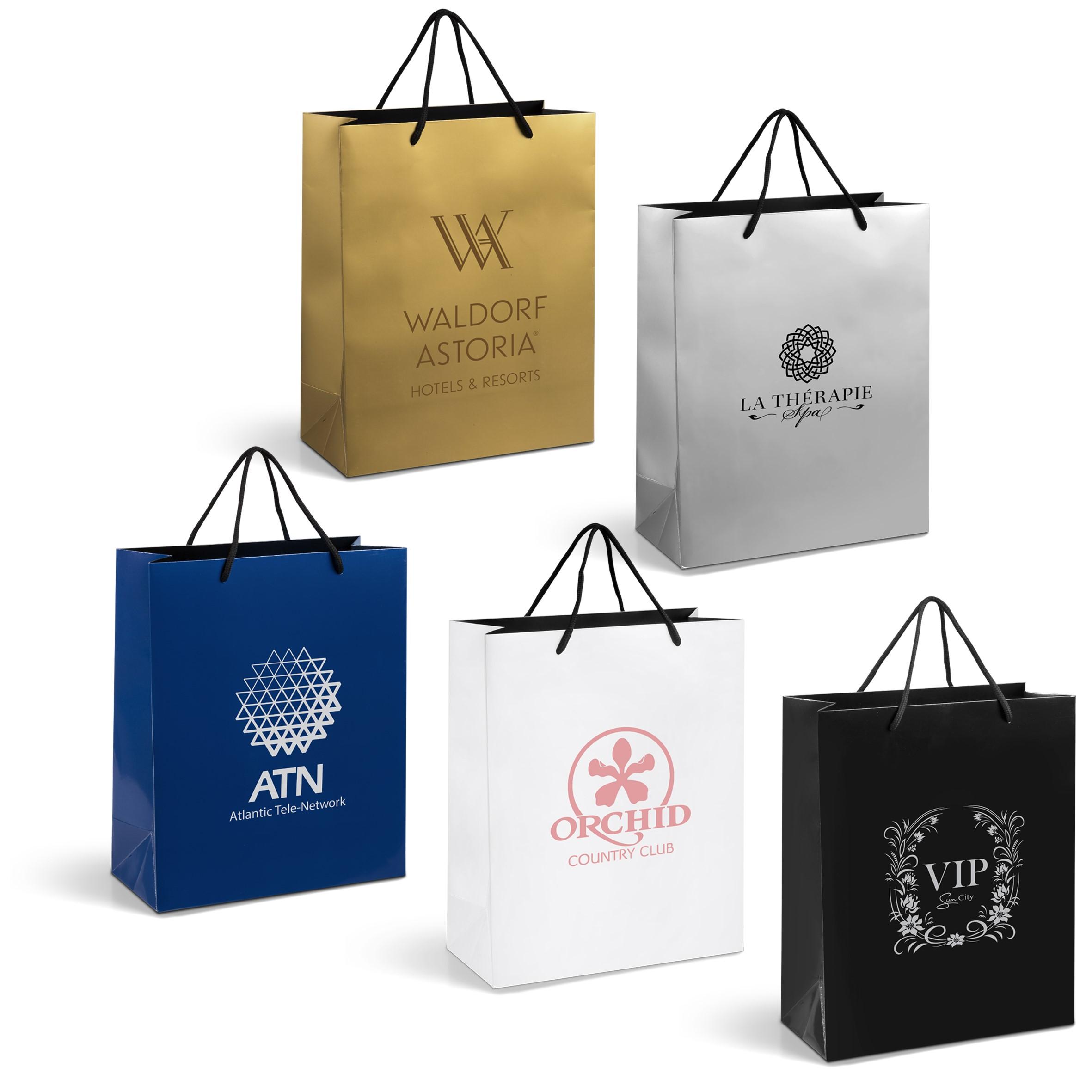 Product: Dazzle Midi Gift Bag