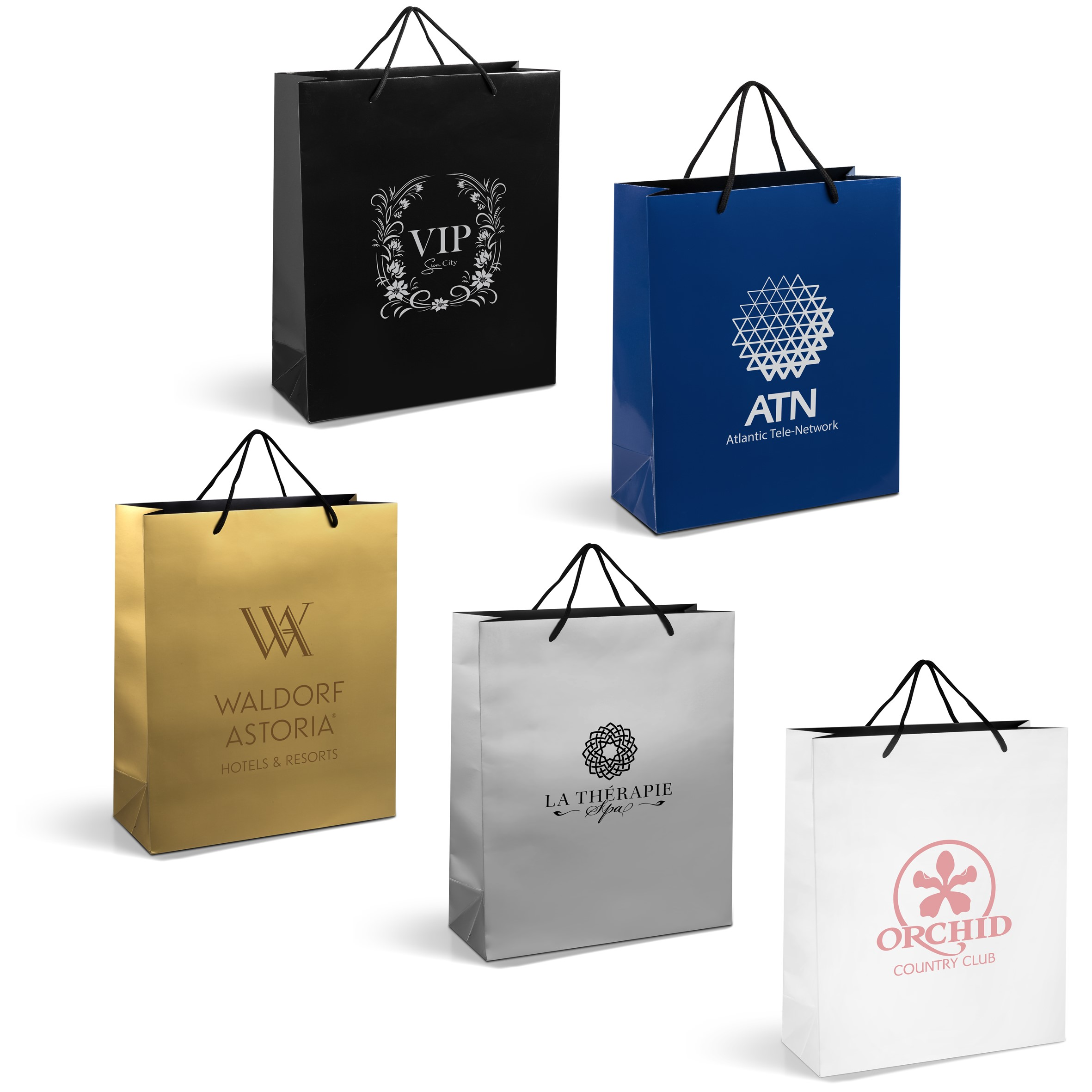 Product: Dazzle Maxi Gift Bag