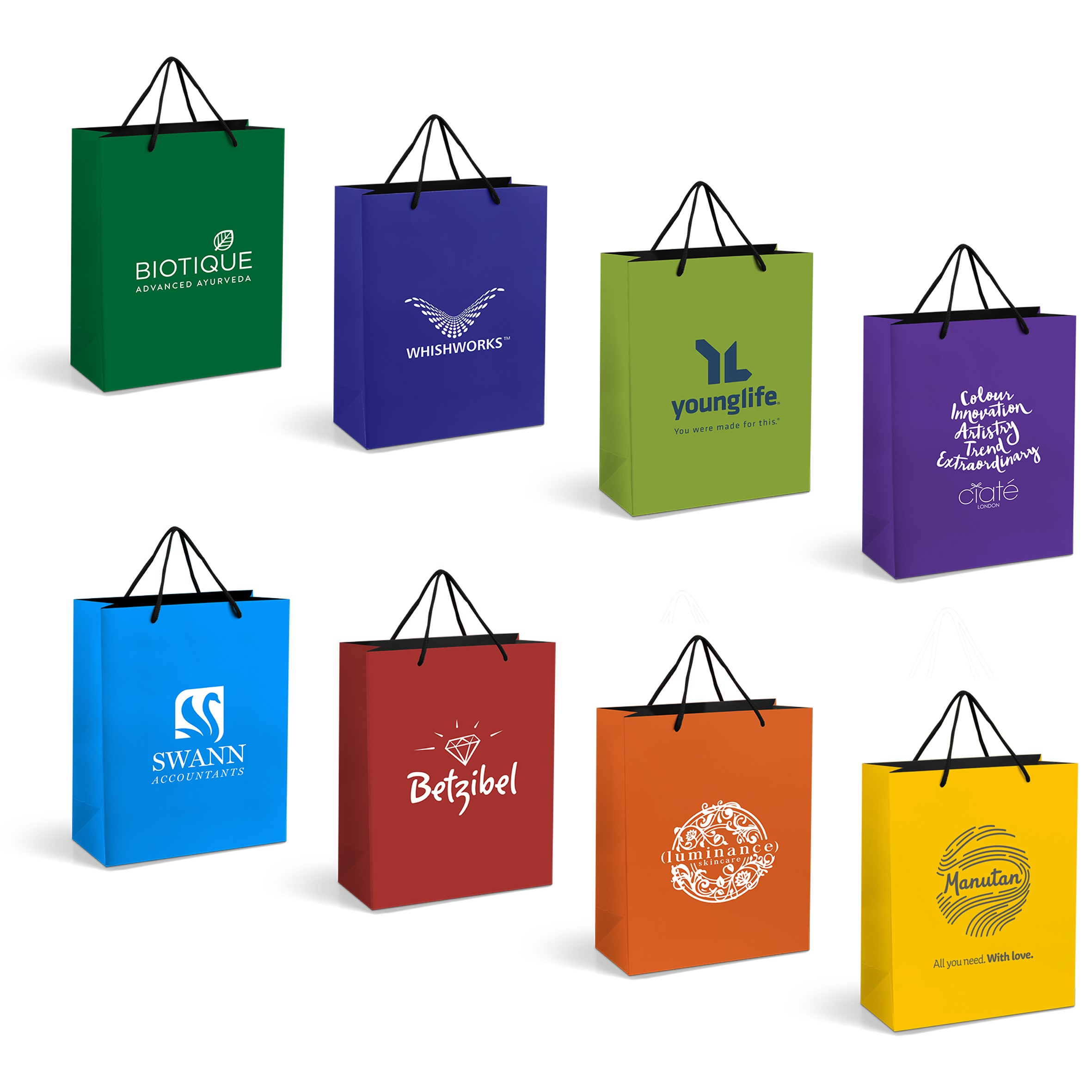 Product: Omega Midi Gift Bag