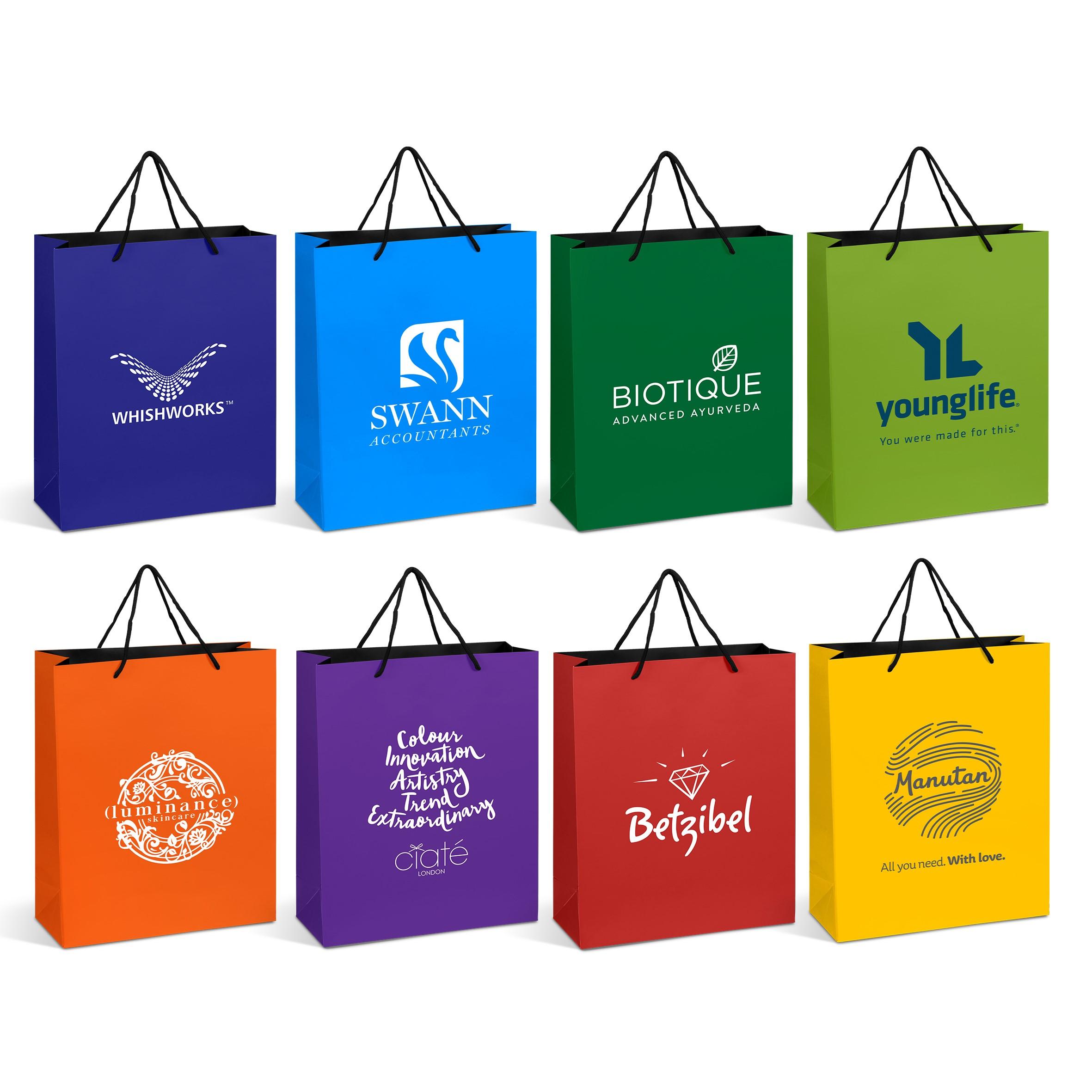 Product: Omega Maxi Gift Bag