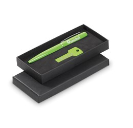 Keydata Gift Set - Lime Only