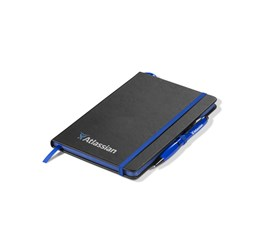 Avatar A5 Notebook Gift Set  Blue Only