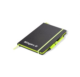 Avatar A5 Notebook Gift Set  Lime Only