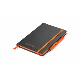 Avatar A5 Notebook Gift Set  Orange Only