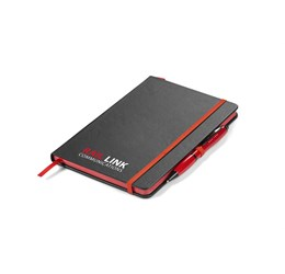 Avatar A5 Notebook Gift Set  Red
