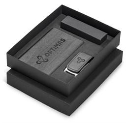 Oakridge Ten Gift Set  Grey Only