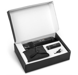 Bandit Two Gift Set  Black