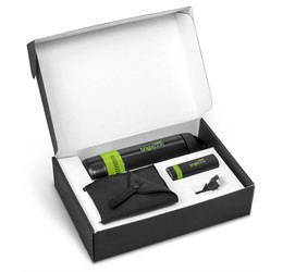Bandit Two Gift Set  Lime