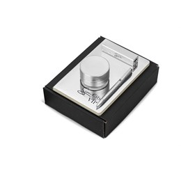 Prestige Six Gift Set  Silver Only