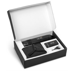 Bandit Three Gift Set  Black
