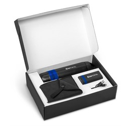 Bandit Three Gift Set Blue Only