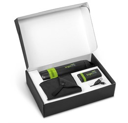 Bandit Three Gift Set  Lime Only