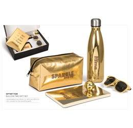 Bullion Two Gift Set  Gold Only