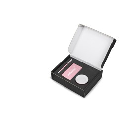 Madison Seven Gift Set  Pink Only