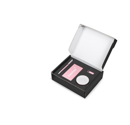 Madison Eight Gift Set  Pink Only