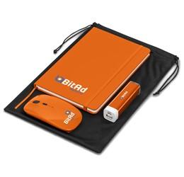 Omega Eight Gift Set  Orange Only
