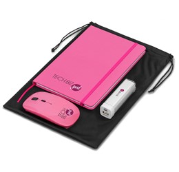 Omega Eight Gift Set  Pink Only