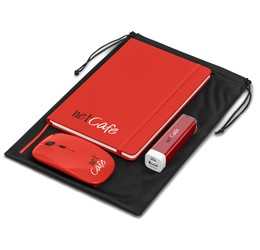 Omega Eight Gift Set  Red Only