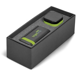 Bandit Five Gift Set  Lime Only