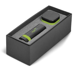 Bandit Four Gift Set  Lime Only