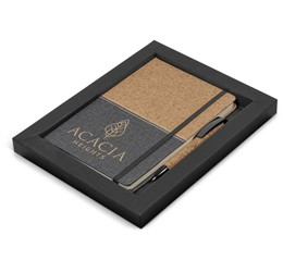 Synergy Cork Gift Set  Black Only