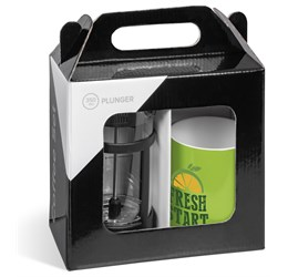 Cafe Omega Coffee Set  Lime Only