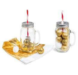 Jingles Festive Gift Jar