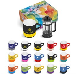 Kooshty Mixalot Koffee Set  320ml