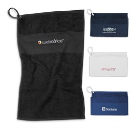 Erinvale Golf Towel