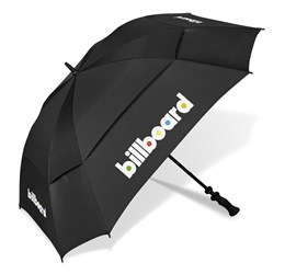 Gary Player Square Golf Umbrella