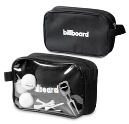 Gary Player MultiPurpose Bag