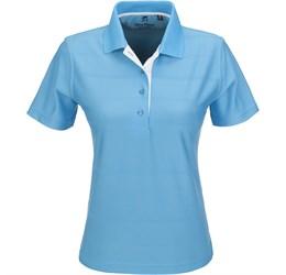 Golfers - Gary Player Admiral Ladies Golf Shirt