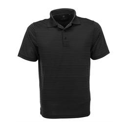 Golfers - Mens Westlake Golf Shirt  Black Only
