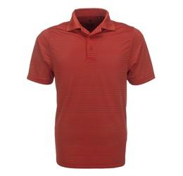 Golfers - Mens Westlake Golf Shirt  Red Only