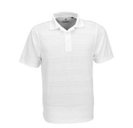 Golfers - Mens Westlake Golf Shirt  White Only