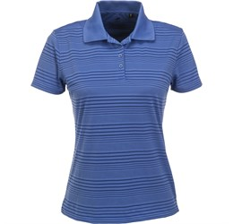 Golfers - Ladies Westlake Golf Shirt  Blue Only