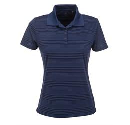 Golfers - Ladies Westlake Golf Shirt  Navy Only