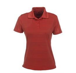 Golfers - Ladies Westlake Golf Shirt  Red Only