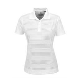 Golfers - Ladies Westlake Golf Shirt  White Only