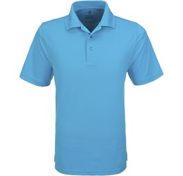 Golfers - Gary Player Wynn Mens Golf Shirt