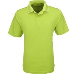 Golfers - Gary Player Wynn Mens Golf Shirt
