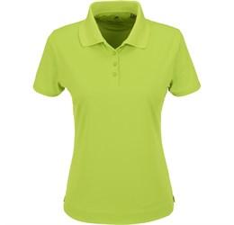 Golfers - Gary Player  Wynn Ladies Golf Shirt