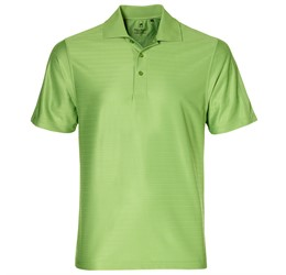 Golfers - Mens Oakland Hills Golf Shirt  Lime Only