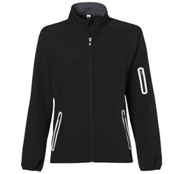Ladies Muirfield Jacket  Black Only