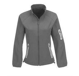 Ladies Muirfield Jacket  Grey Only