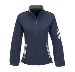 Ladies Muirfield Jacket  Navy Only
