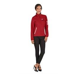 Ladies Muirfield Jacket  Red Only