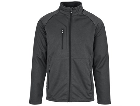 Mens Laurel Oak Softshell Jacket Johannesburg